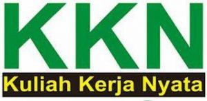 Pendaftaran KKN Gelombang I TA. 2017/2018